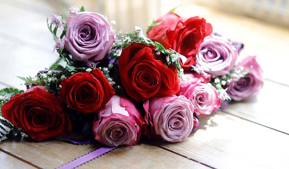 partecipazioni personalizzate sofia flavio fiori