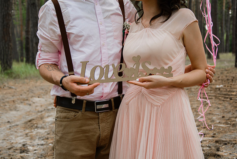 Tema Matrimonio Originale 2018 : Tema matrimonio idee originali del love the date