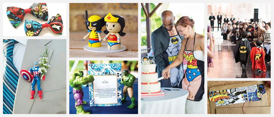 Matrimonio Tema Marvel : Matrimonio a tema cinema love the date