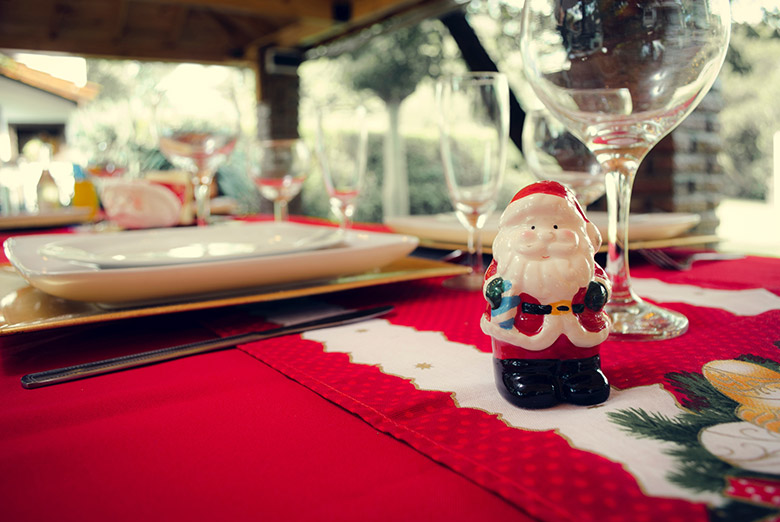 Segnaposto Per Matrimonio Natalizio : Idee per un matrimonio natalizio love the date