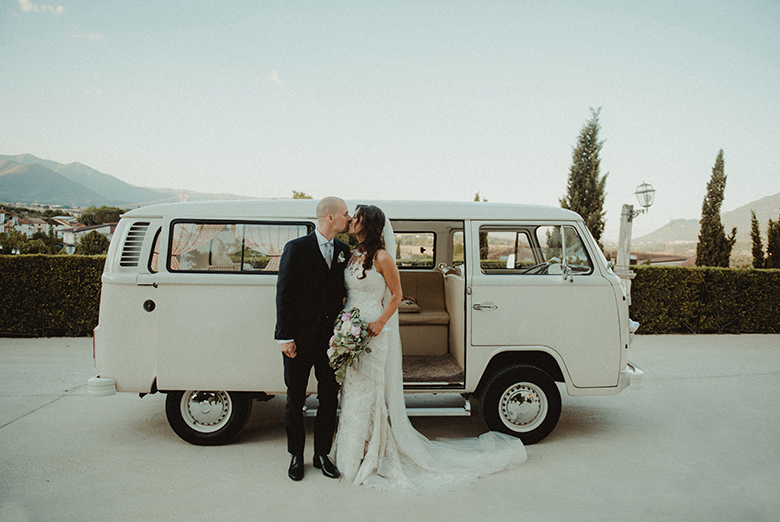 idee per un matrimonio bianco