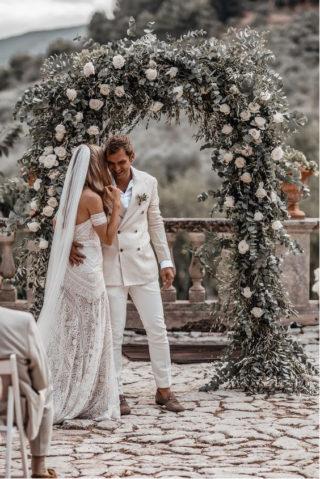 matrimonio bianco